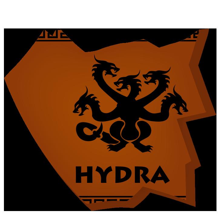 Munzee Scavenger Hunt Introducing The Hydra Mythological Munzee
