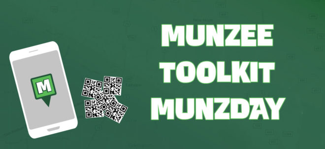 Munzee Toolkit Munzday